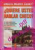 /.pdf/ ¿QUIERE USTED HABLAR CHECO? - Libro de texto 1 / Textbook 1