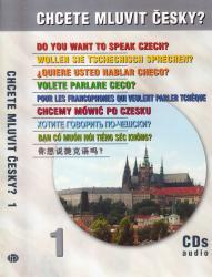 POUR LES FRANCOPHONES QUI VEULENT PARLER TCHÈQUE - 4CDs part 1