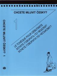 Chcete mluvit česky? - 3CD audio původní verze 1