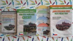 VOLETE PARLARE CECO? - Set of Course part It 1