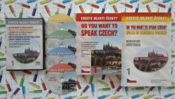 Do You Want to Speak Czech? - Set of Course part A 1