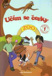 Učím se česky 1 - Zoo
