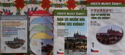 Chcete mluvit česky? - Kurz V 1